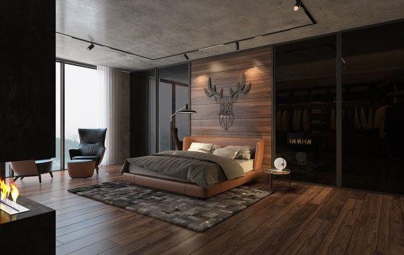 FAQRA MASTER BEDROOM